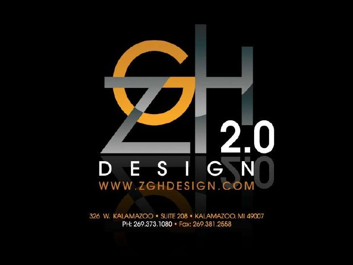 ZGH Design - Current Projects