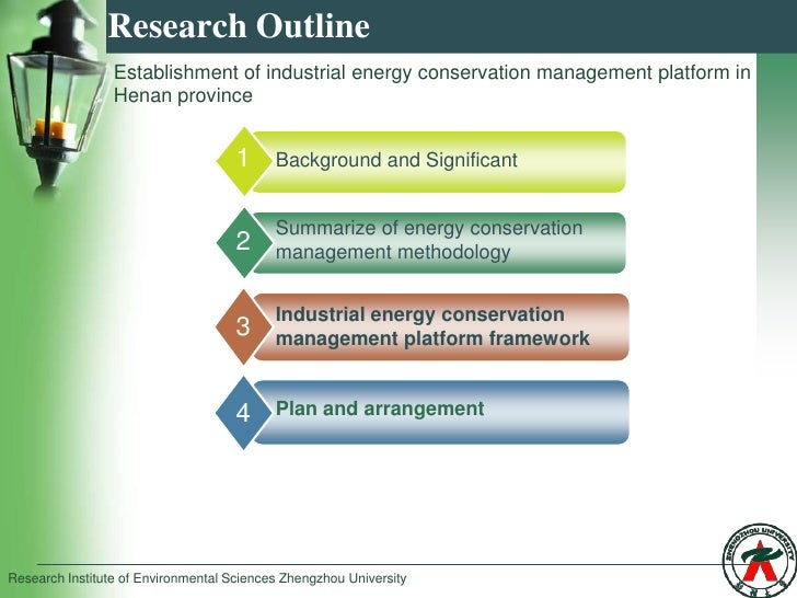 Phd Energy Management Thesis