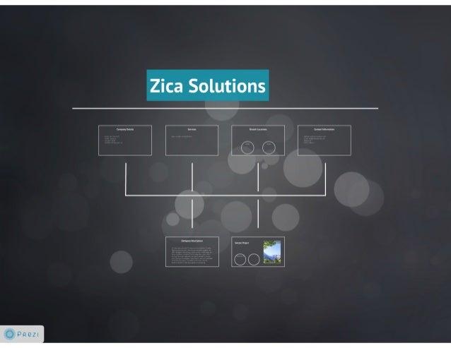 Zica Solutions