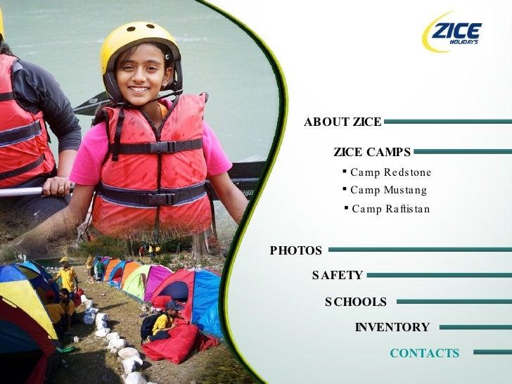 ZYCExplore School Trips Gap year in India