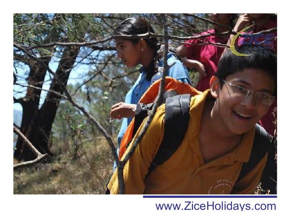 Zice Schools & Kids