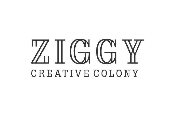 Ziggy creative colony