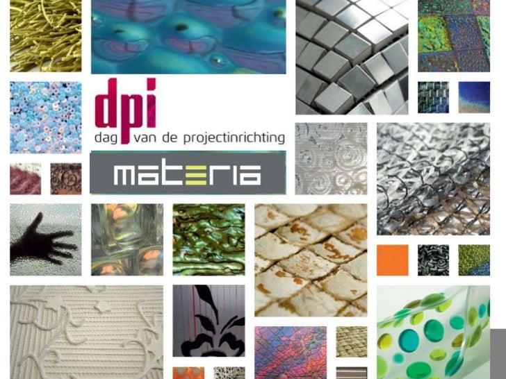 Dag van de Projectinrichting - Els Zijlstra