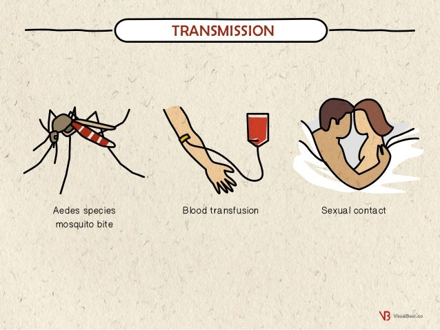 zika prevention sexual transmission