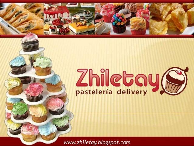 Zhiletay