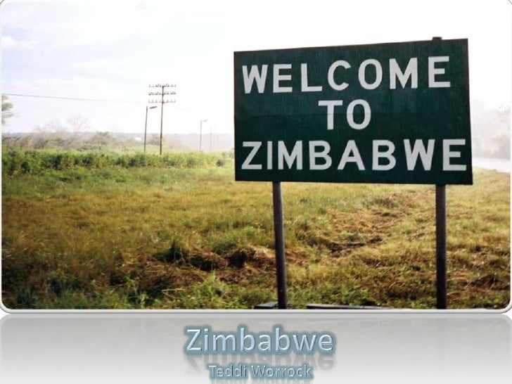 Zimbabwe culture project
