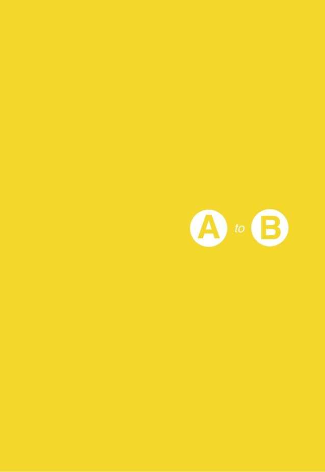 A to B