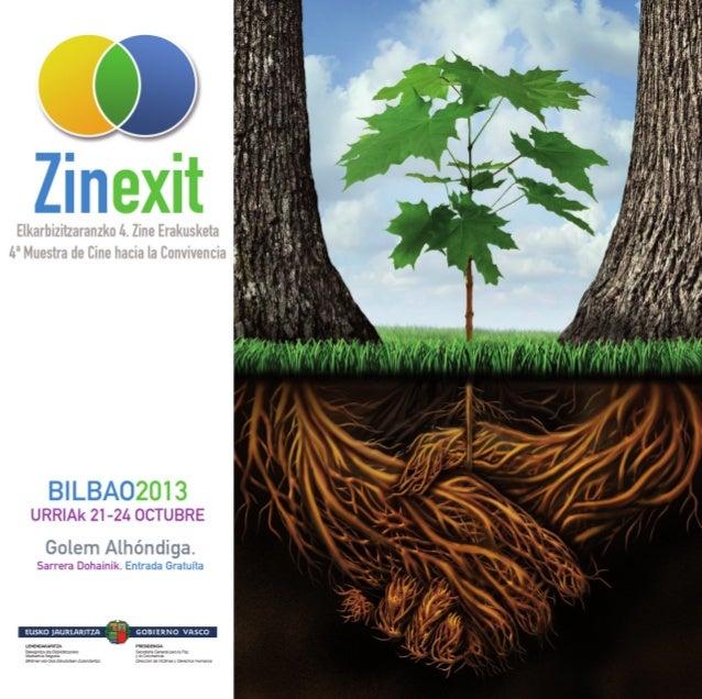 Zinexit2013