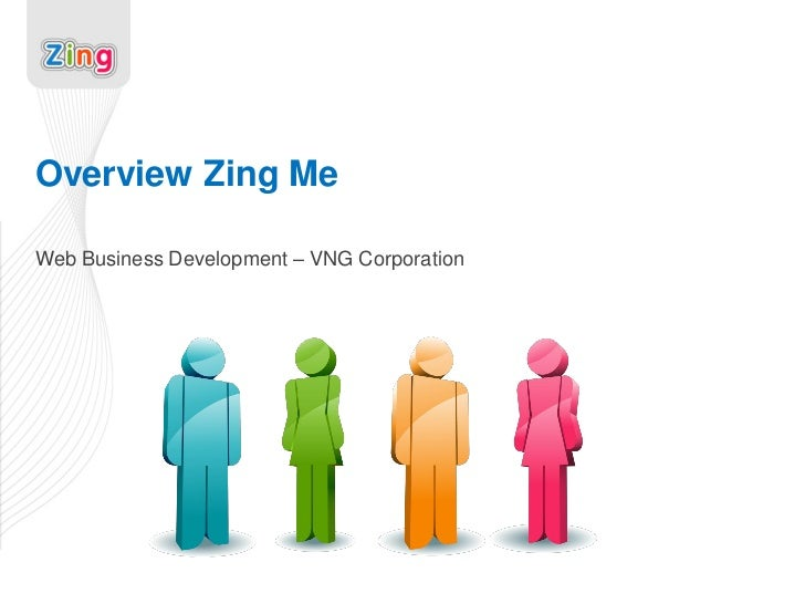 Zing me overview
