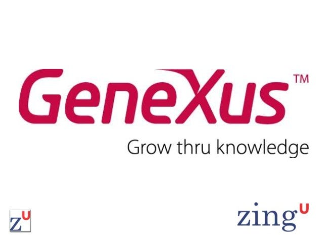 Name: Raúl EsquivelNationality: MexicanWork with Genexus since 2000Analyst Developer Senior GeneXus X Evolution2(Certifica...