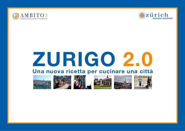 ZIO BURP – Ambito 5 - #SMWMLN – Social Media Better Tourism