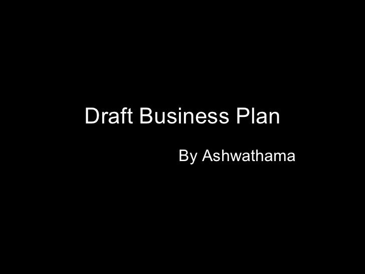 Business Plan On Retail Mall