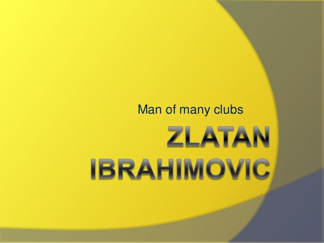 Man of many clubs