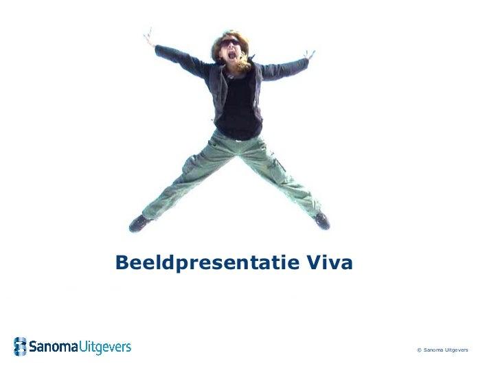 Beeldpresentatie Viva