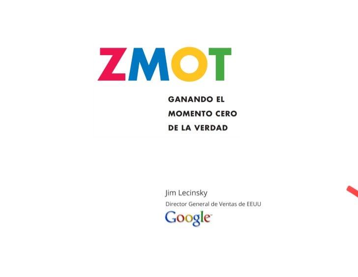Zmot google