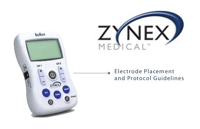 Electrode Placement and Protocol Guidelines