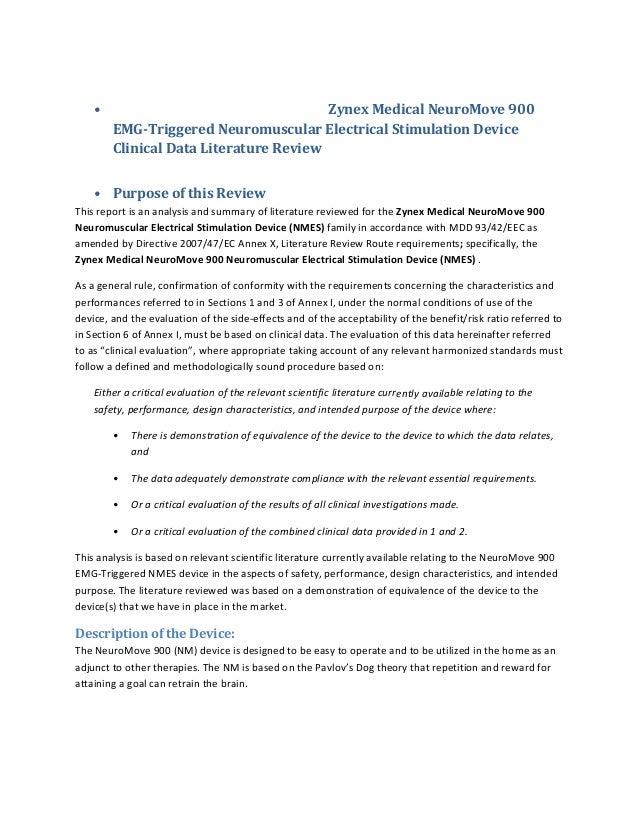 Zmpczm017000.06 Clinical data report NeuroMove