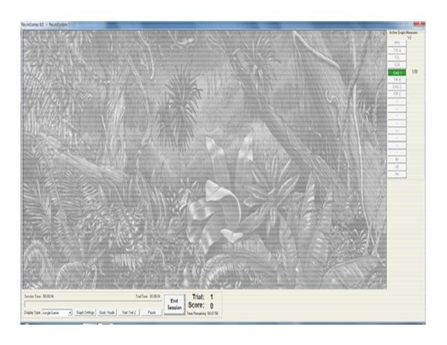ZMPCZM019000.10.01 Neuro Game Jungle Kiosk
