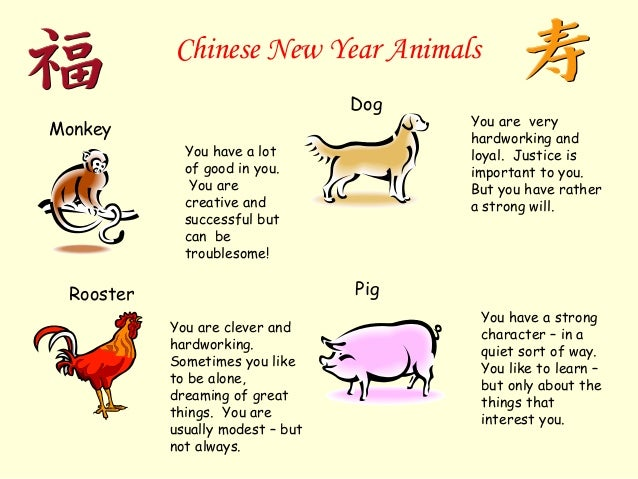 Year Calendar Meaning : New year names animals images name list
