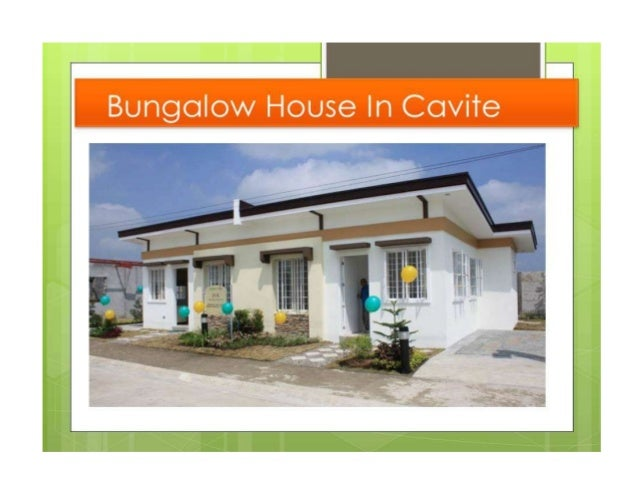 BUNGALOW HOUSE IN CAVITE AFFORDABLE BY SUNTRUST 2BEDROOMS