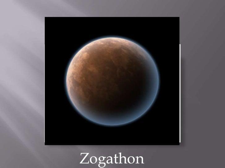 Zogathon