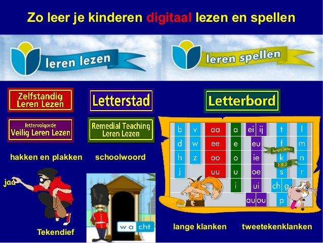 Zo leer je kinderen digitaal lezen en spellen 130520b