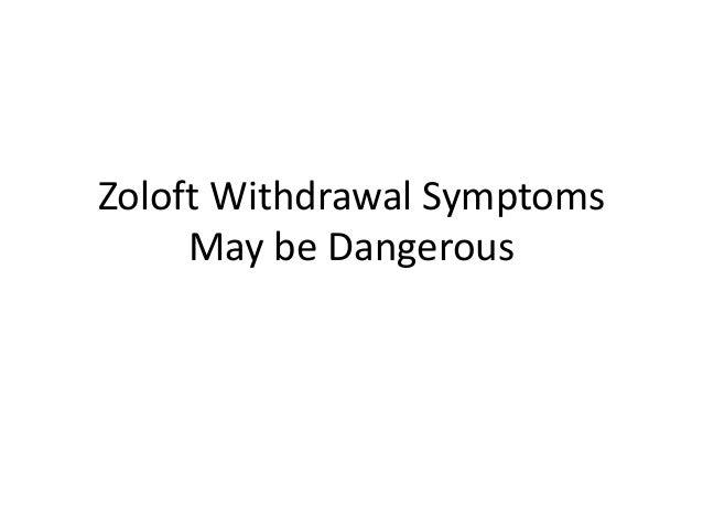 Celexa Withdrawal Symptoms