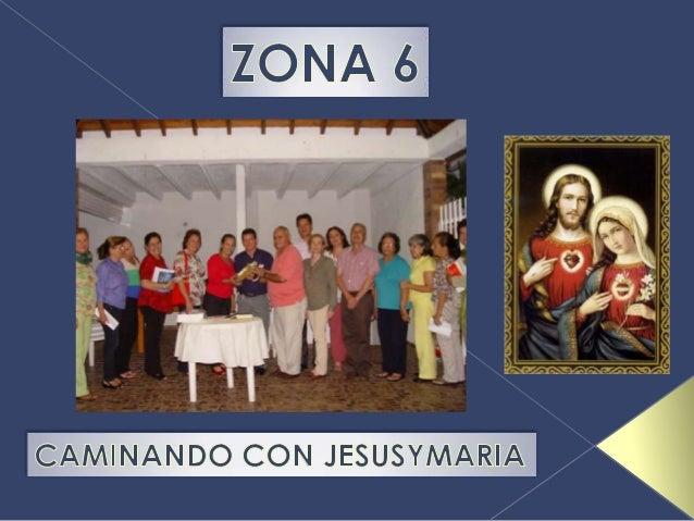 Zona 6 fotos