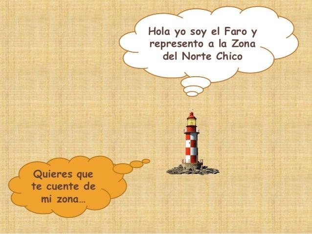 Zona Norte Grande Y Chico
