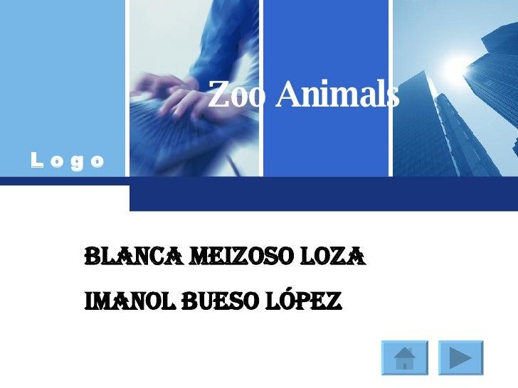 Zoo Animalss