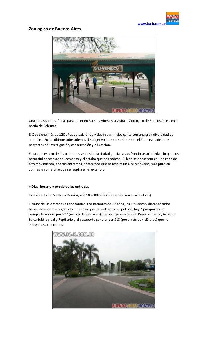 Zoo de buenos_aires_www.ba-h.com.ar