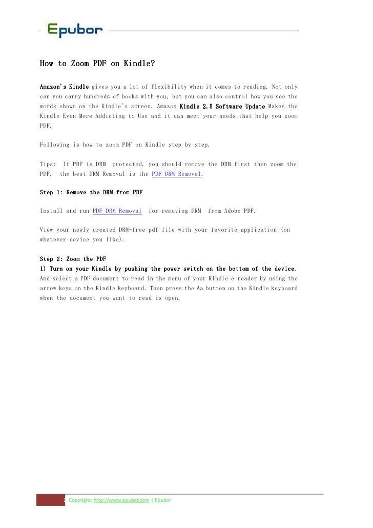 Zoom pdf-on-kindle