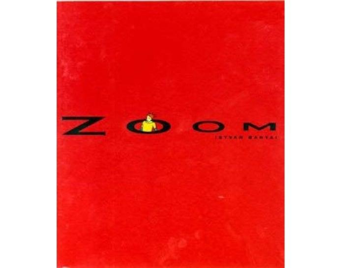 Zoominyour life