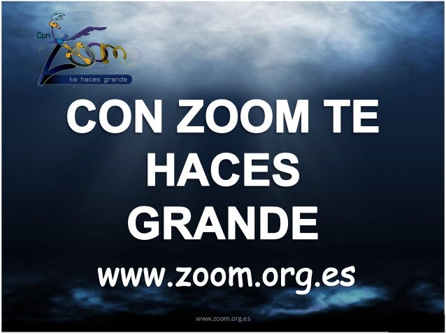www.zoom.org.es