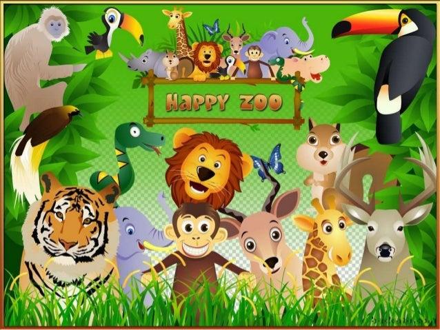 Zoo presentacion