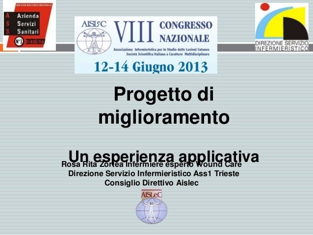 Congresso AISLeC 2013 | Intervento Zortea