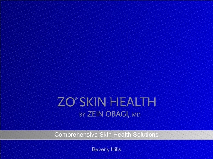Comprehensive Skin Health Solutions            Beverly Hills
