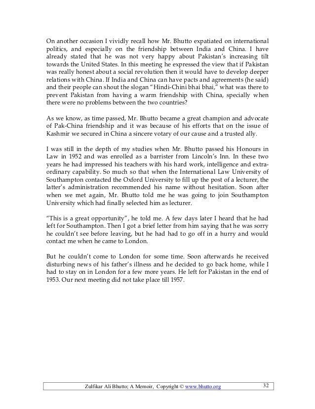 Example of a memoir essay