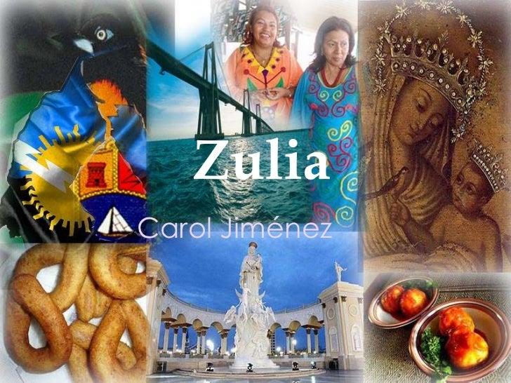 ZuliaCarol Jiménez