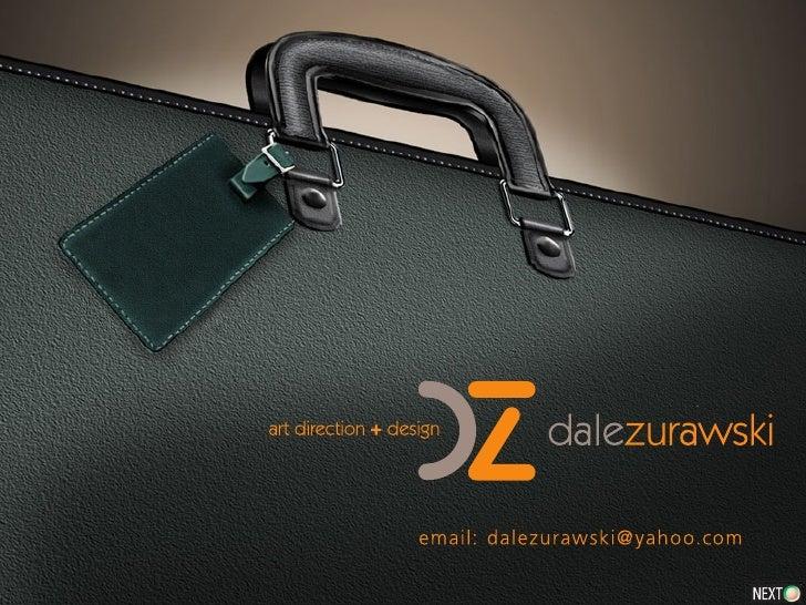 Zurawski Portfolio