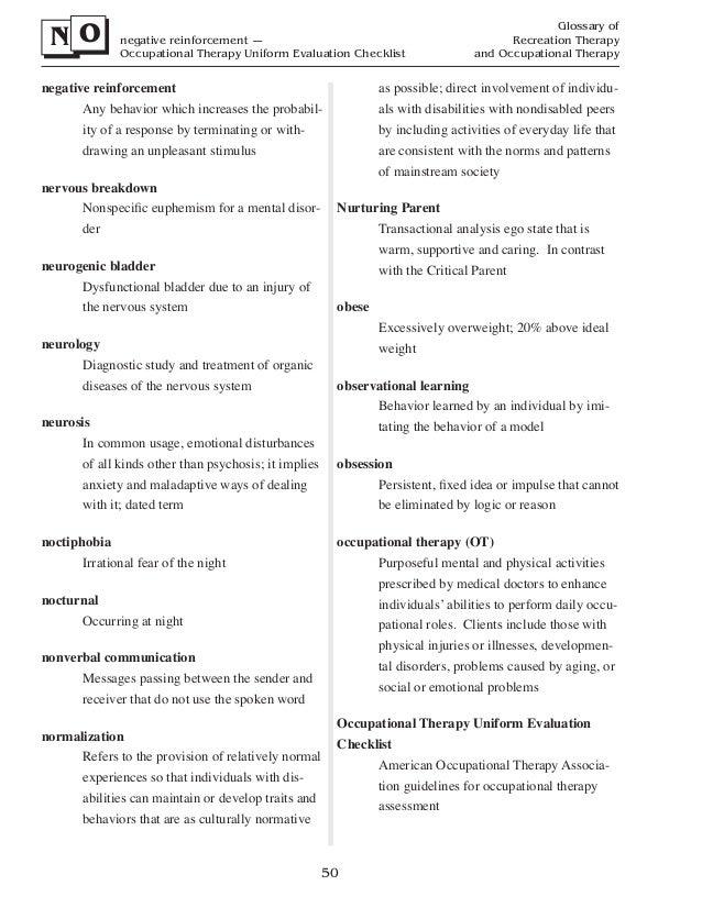 ot soap notes examples
