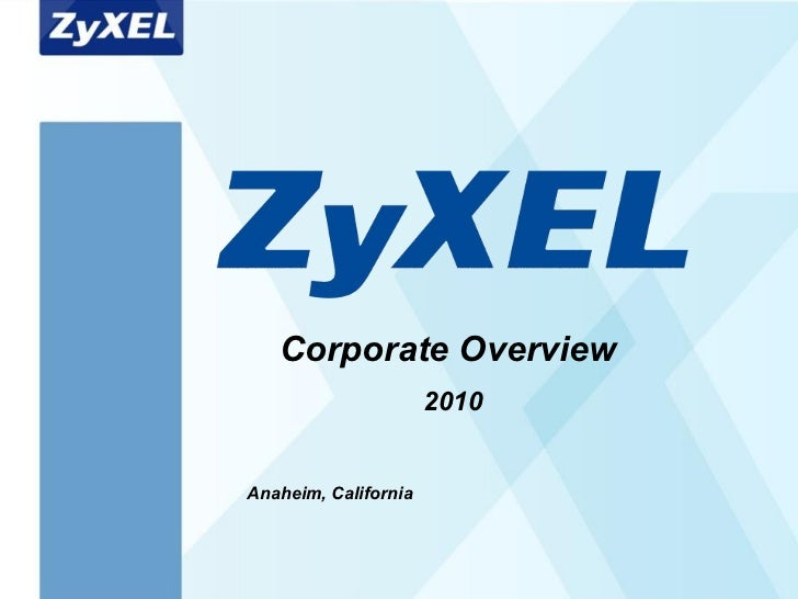 Zyxelprofile 12726604635001-phpapp01