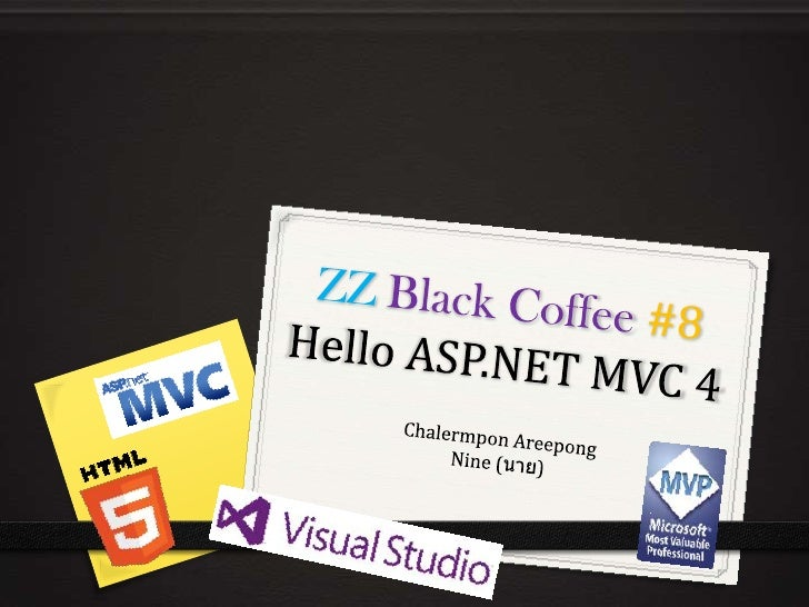 About me0 Chalermpon Areepong   0 Microsoft MVP Thailand (ASP.NET)0 Work for ICBC THAI0 Blog http://nine69.wordpress.com0 ...