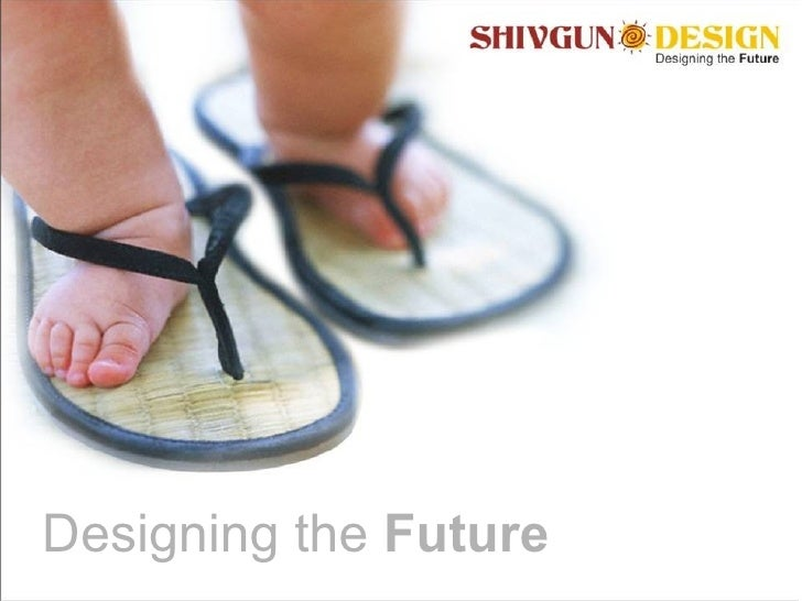 Shivgun Design Presentation (Ad agency Mumbai)