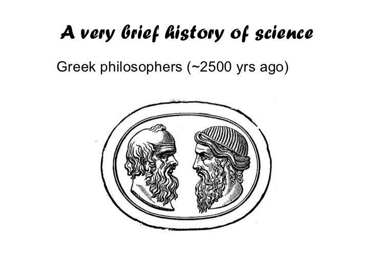 Intro into Scientific Method