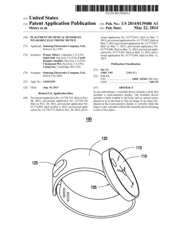 Samsung, in arrivo uno smartwatch indipendente che non richiederà uno smartphone