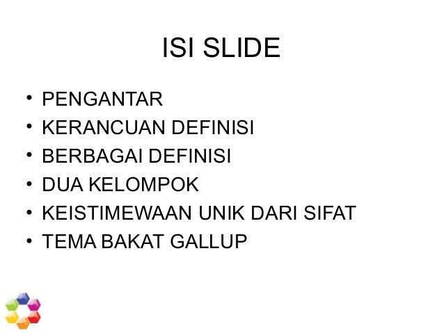 0.0 bakat & bakat  Slide 2