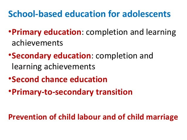 an overview of the requirements on adolescent education This article will help you understand what a child psychologist does, the requirements to become and adolescents child psychologist education and.