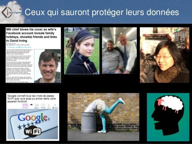 Inter-Ligere SARL - Site: inter-ligere.fr Ceux qui sauront protéger leurs données