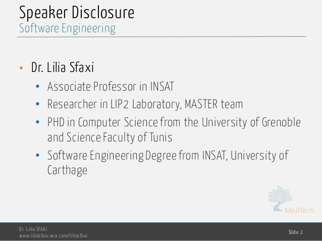 Software Engineering - chp0- introduction Slide 2